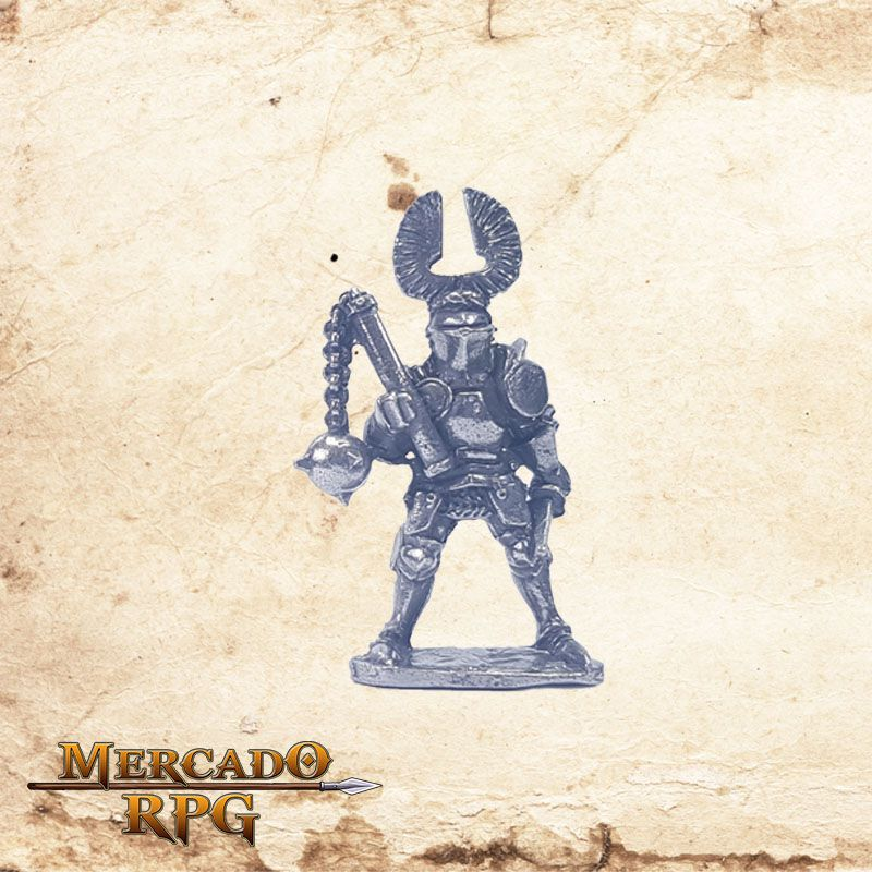 Miniatura Fantástica 26  - Mercado RPG