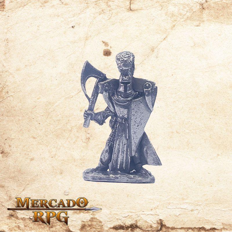 Miniatura Fantástica 29  - Mercado RPG