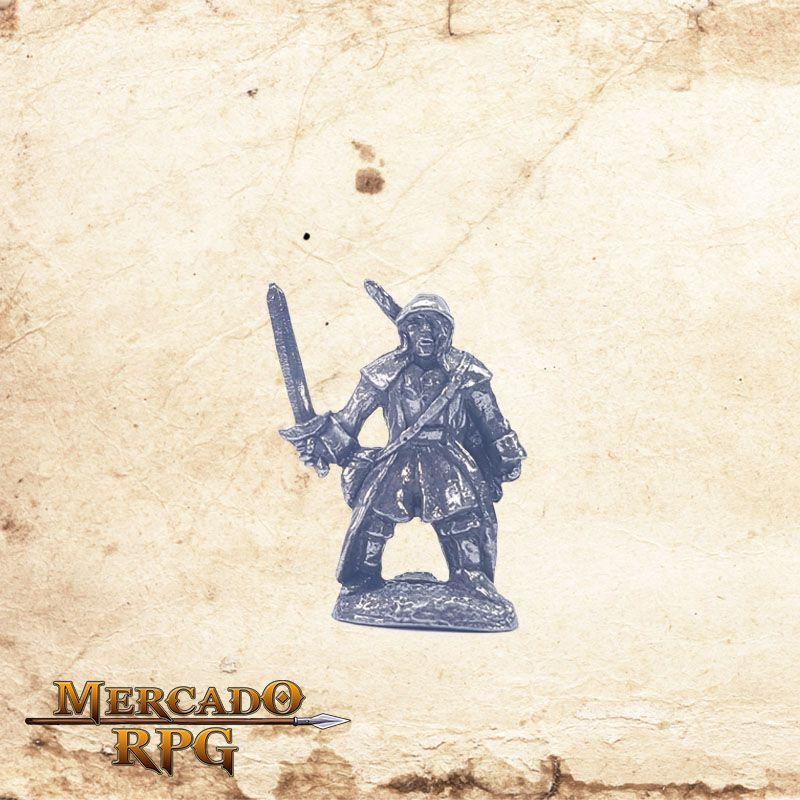 Miniatura Fantástica 30  - Mercado RPG