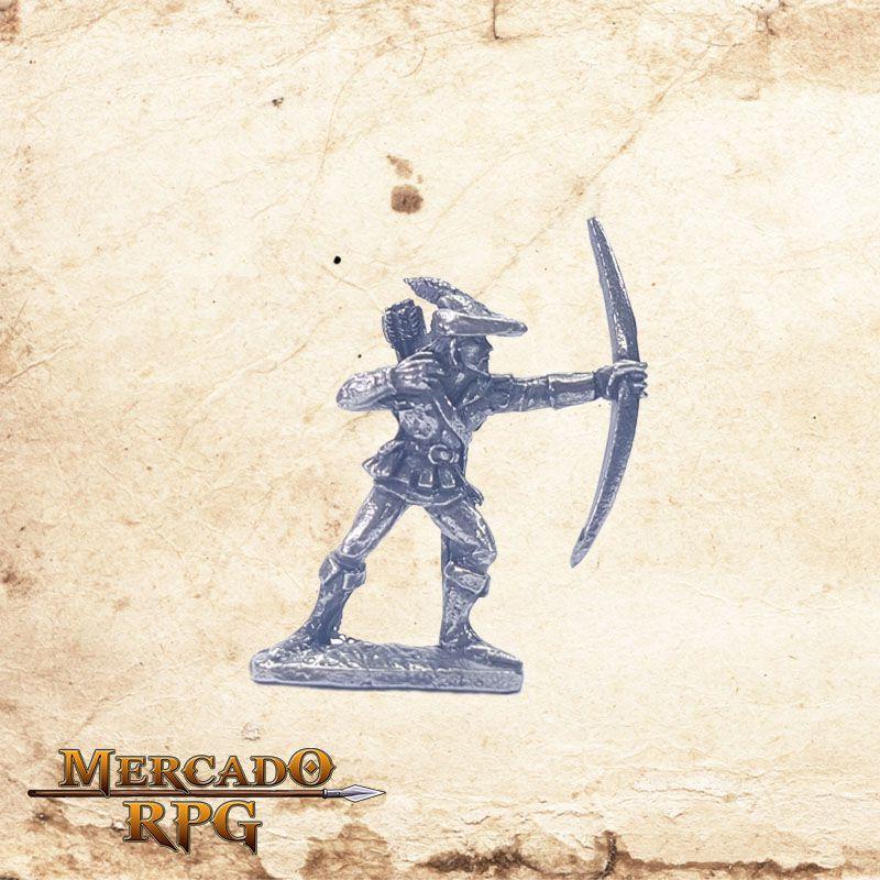 Miniatura Fantástica 32  - Mercado RPG