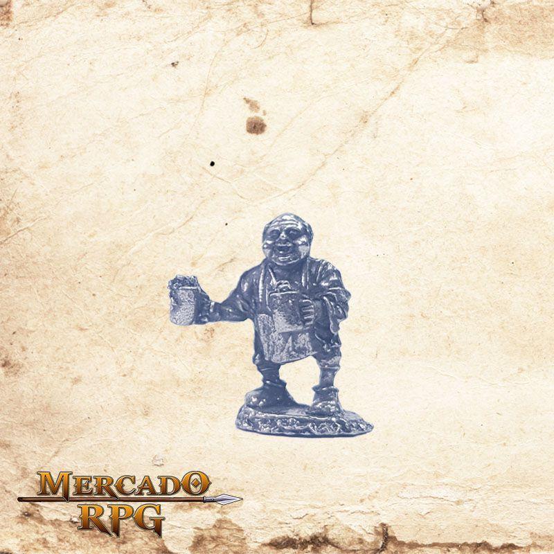 Miniatura Fantástica 33  - Mercado RPG