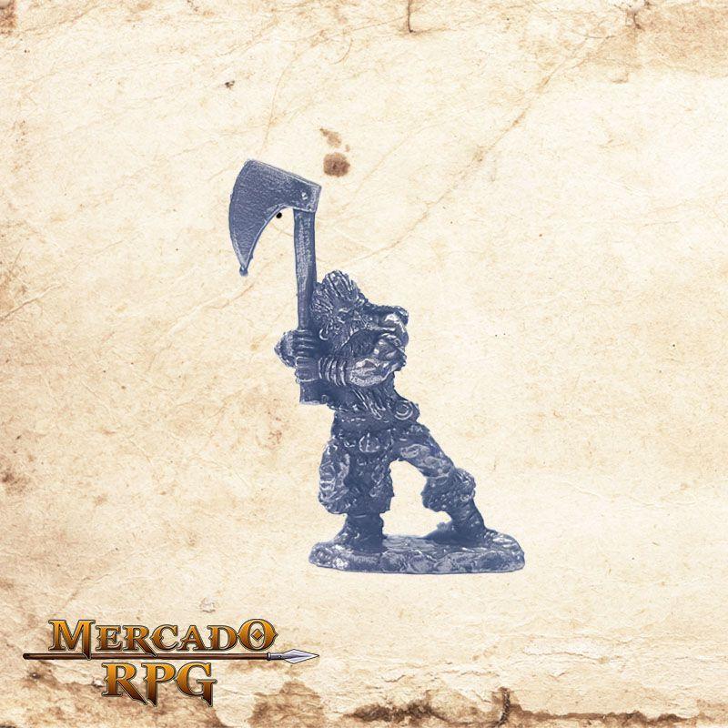Miniatura Fantástica 35  - Mercado RPG