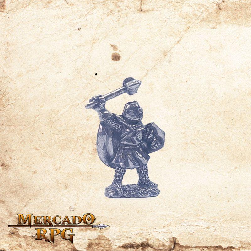 Miniatura Fantástica 37  - Mercado RPG