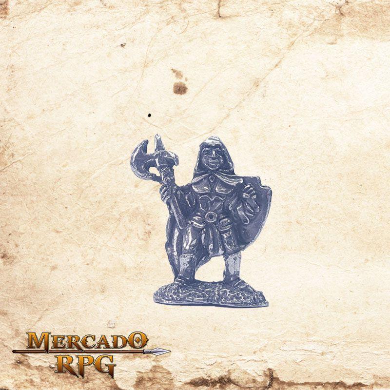 Miniatura Fantástica 42 - Miniatura RPG  - Mercado RPG
