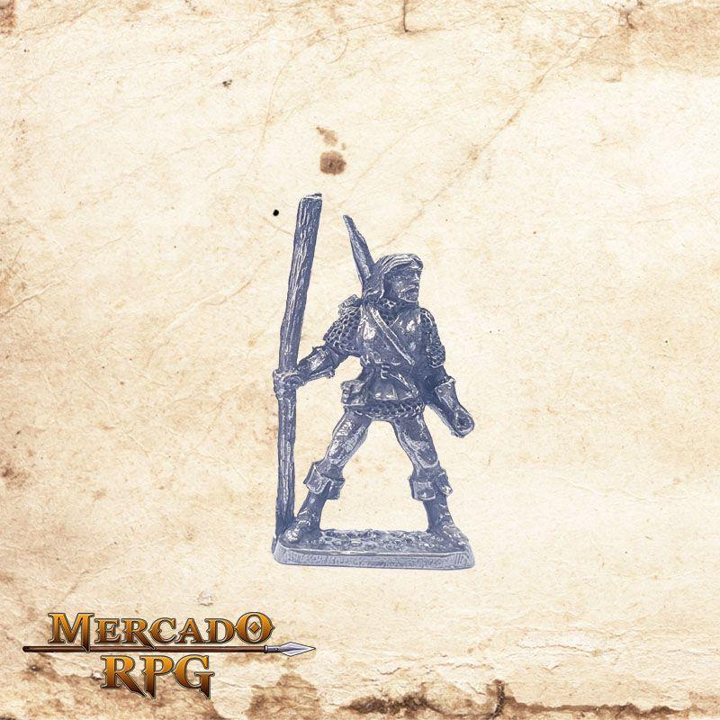 Miniatura Fantástica 43  - Mercado RPG