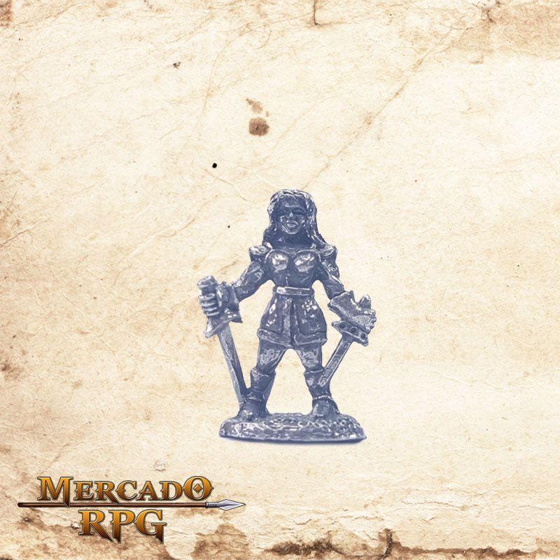 Miniatura Fantástica 46