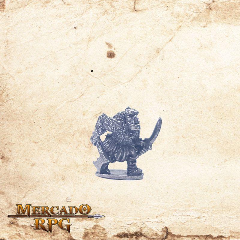 Miniatura Fantástica 48 - Miniatura RPG