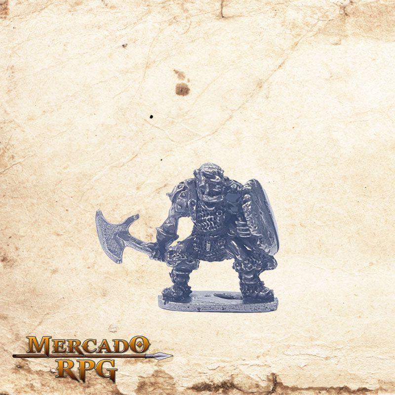 Miniatura Fantástica 50 - Miniatura RPG