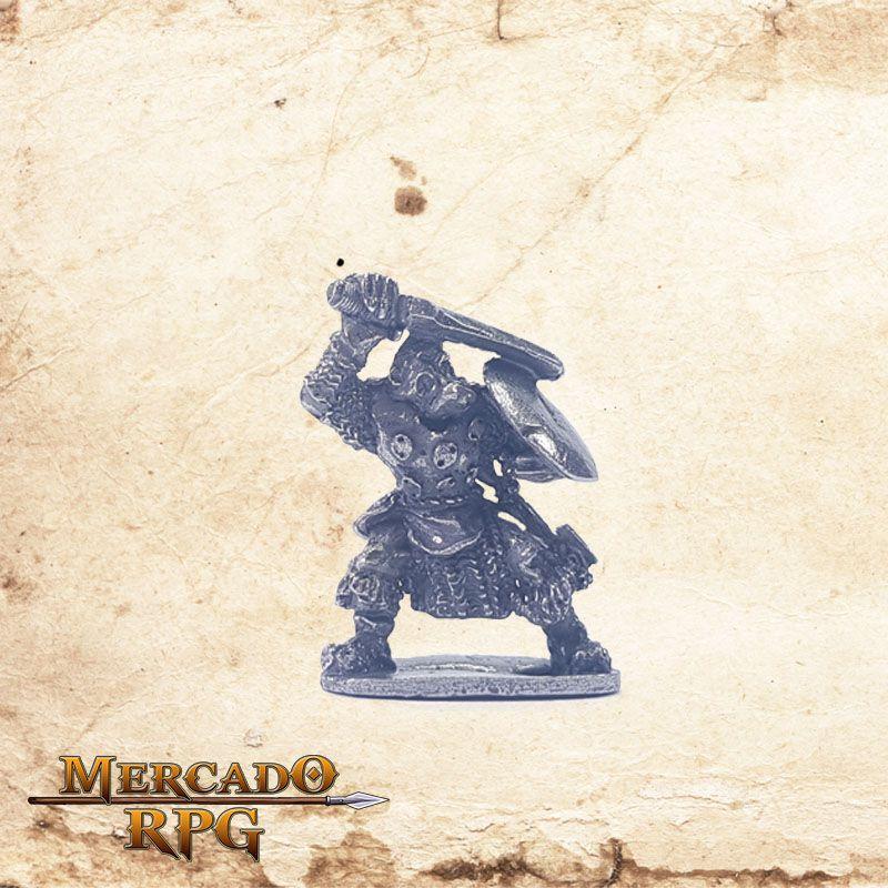 Miniatura Fantástica 51 - Miniatura RPG  - Mercado RPG
