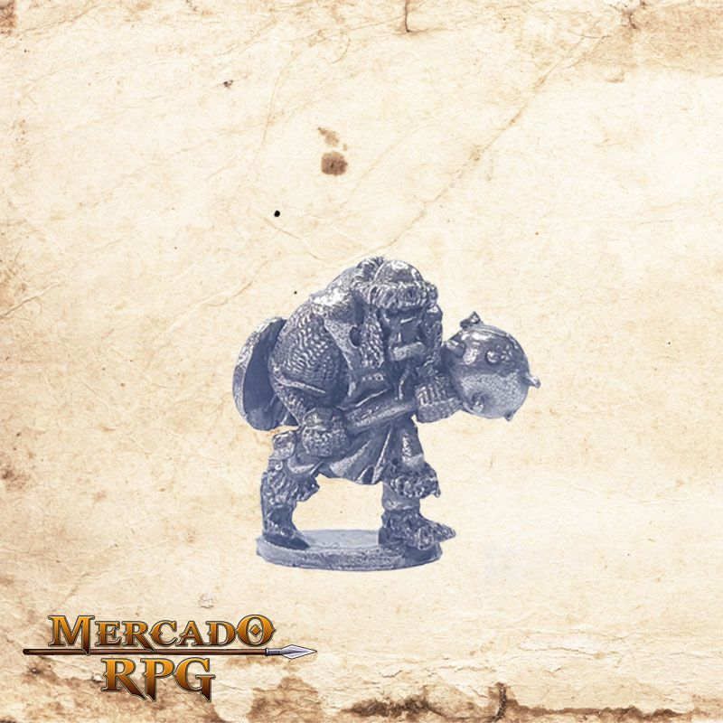 Miniatura Fantástica 52