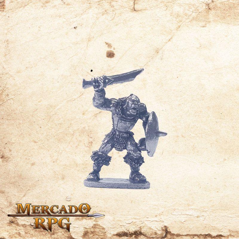 Miniatura Fantástica 53