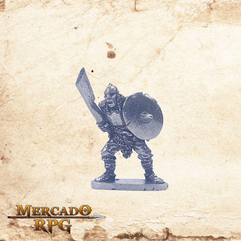 Miniatura Fantástica 54 - Miniatura RPG  - Mercado RPG