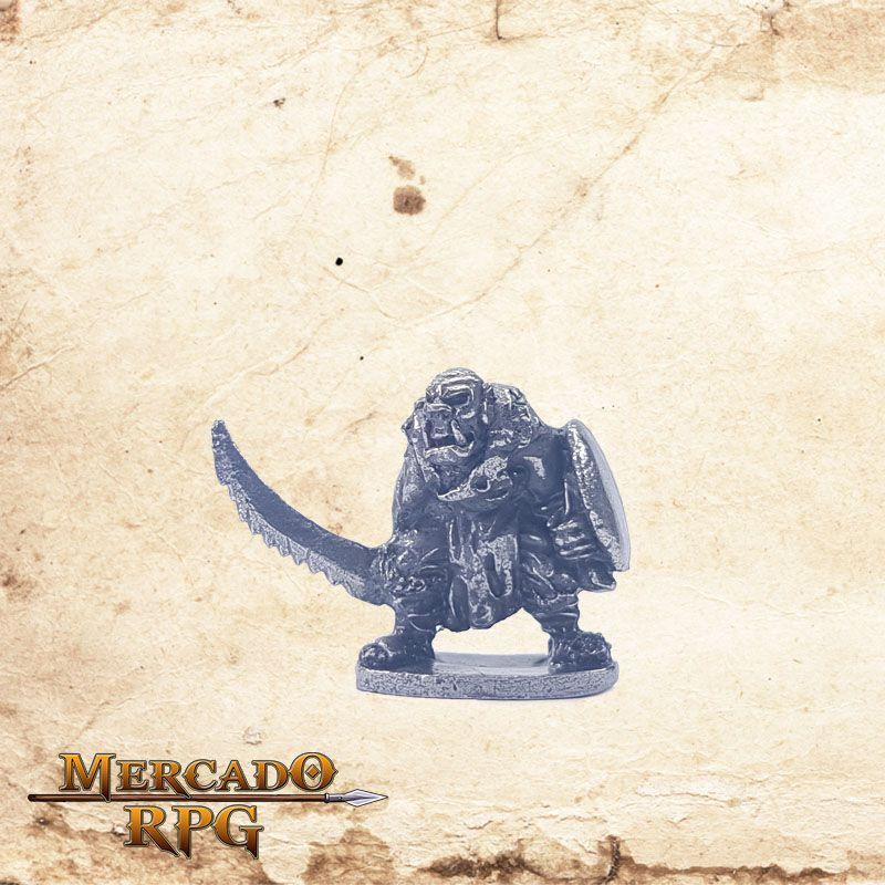 Miniatura Fantástica 55  - Mercado RPG