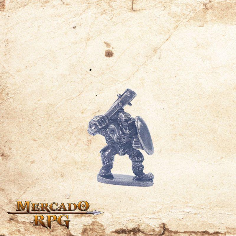 Miniatura Fantástica 60  - Mercado RPG