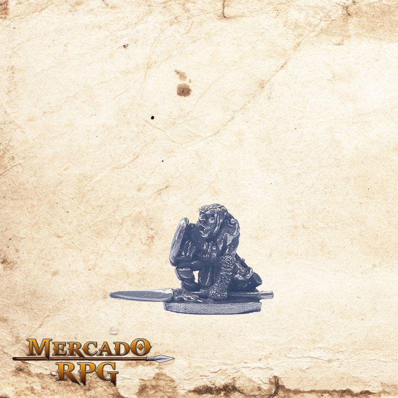 Miniatura Fantástica 62  - Mercado RPG