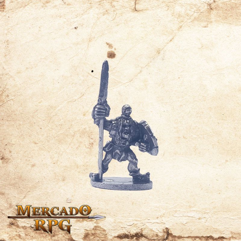 Miniatura Fantástica 63 - Miniatura RPG
