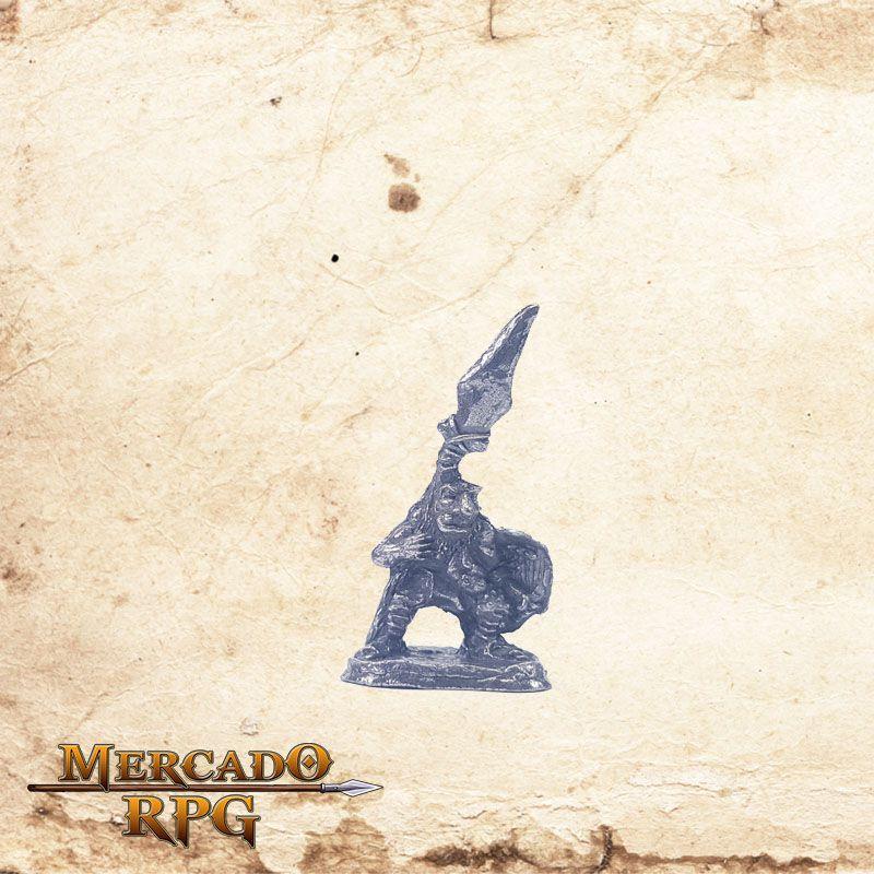 Miniatura Fantástica 64