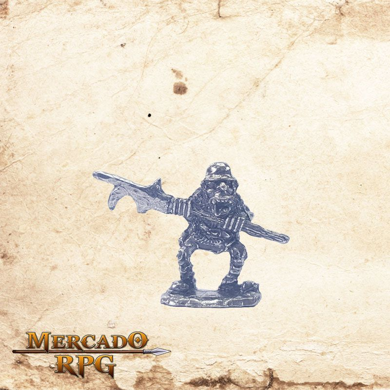 Miniatura Fantástica 65  - Mercado RPG