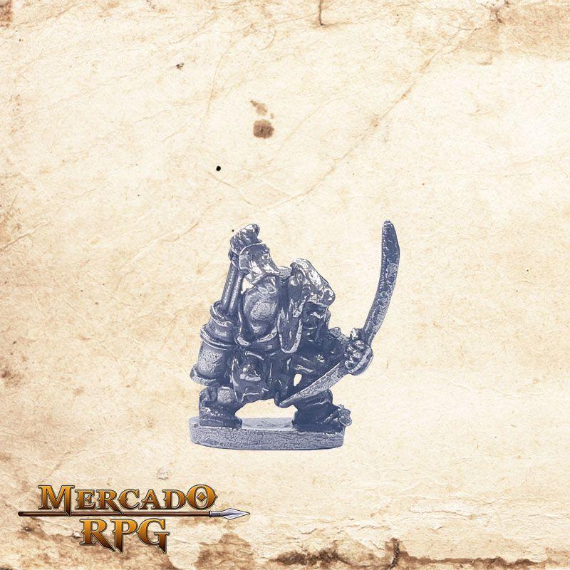 Miniatura Fantástica 67  - Mercado RPG