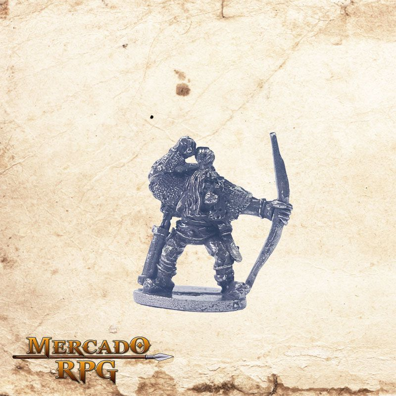 Miniatura Fantástica 68  - Mercado RPG