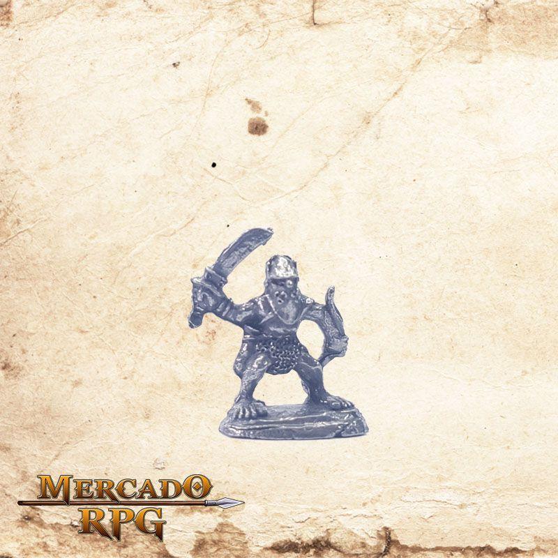 Miniatura Fantástica 69 - Miniatura RPG