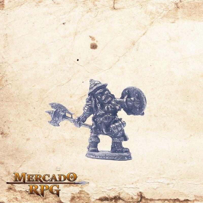 Miniatura Fantástica 72  - Mercado RPG