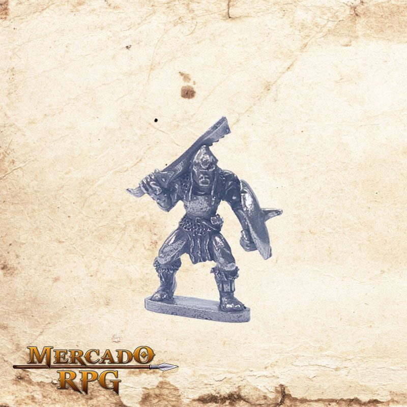 Miniatura Fantástica 74