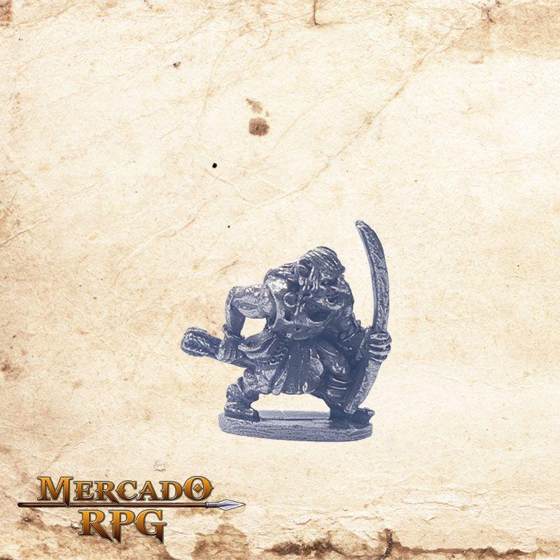 Miniatura Fantástica 78  - Mercado RPG