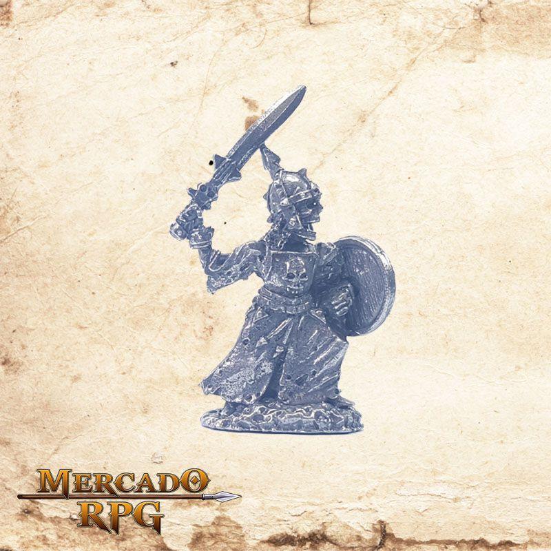Miniatura Fantástica 7  - Mercado RPG