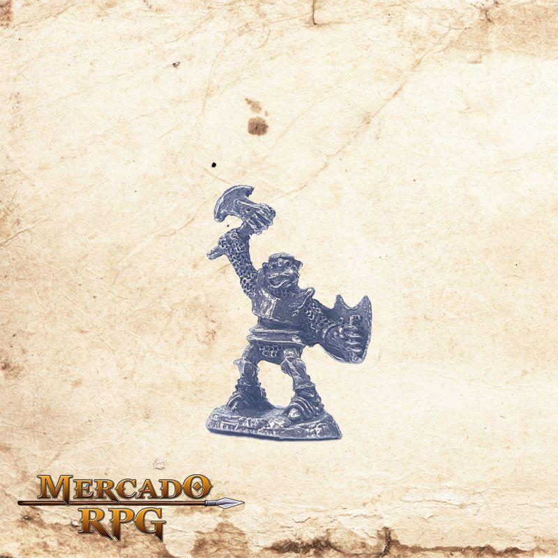 Miniatura Fantástica 81  - Mercado RPG
