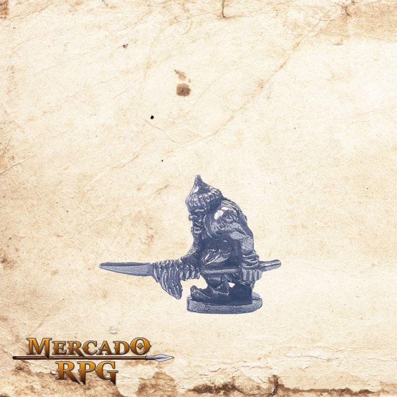 Miniatura Fantástica 82