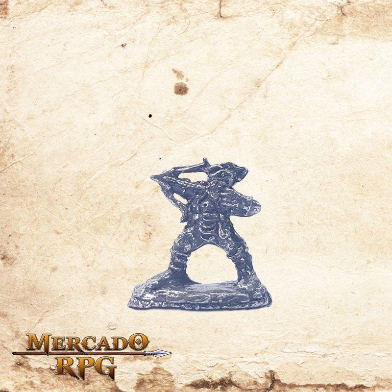 Miniatura Fantástica 83  - Mercado RPG
