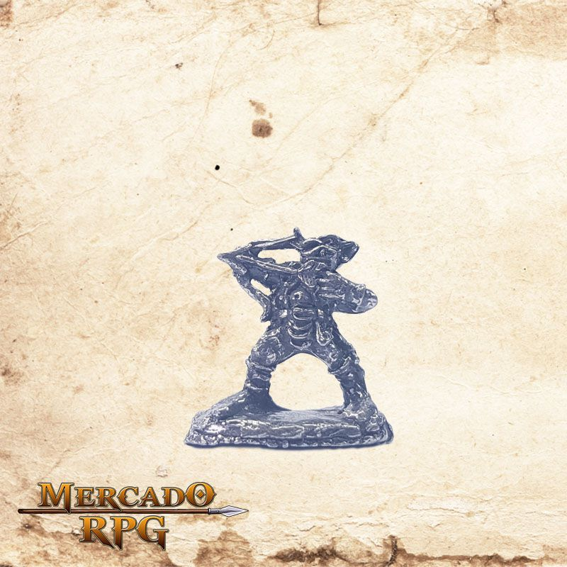 Miniatura Fantástica 83