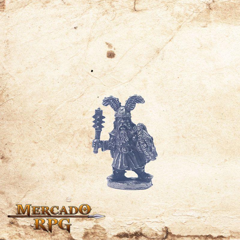 Miniatura Fantástica 84  - Mercado RPG