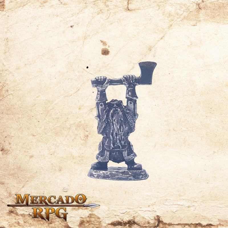 Miniatura Fantástica 85 - Miniatura RPG  - Mercado RPG