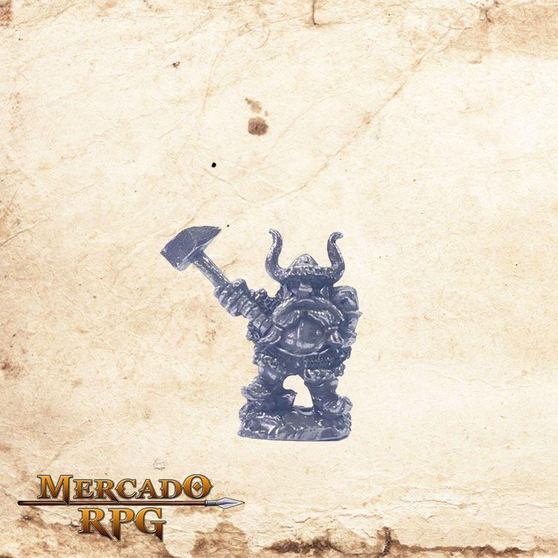 Miniatura Fantástica 86  - Mercado RPG