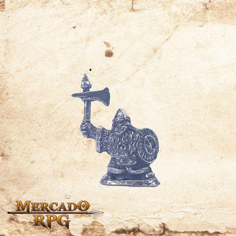 Miniatura Fantástica 88