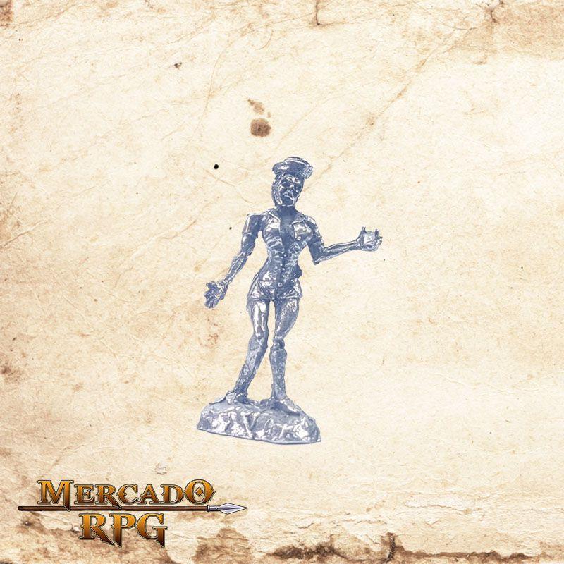 Miniatura Fantástica 8 - Miniatura RPG  - Mercado RPG