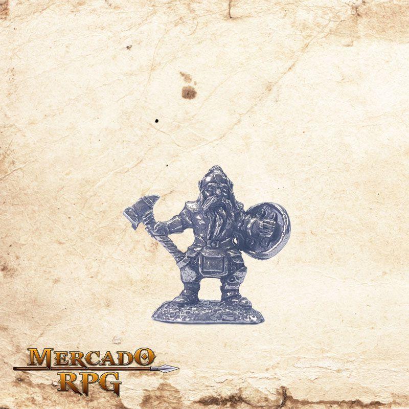 Miniatura Fantástica 90