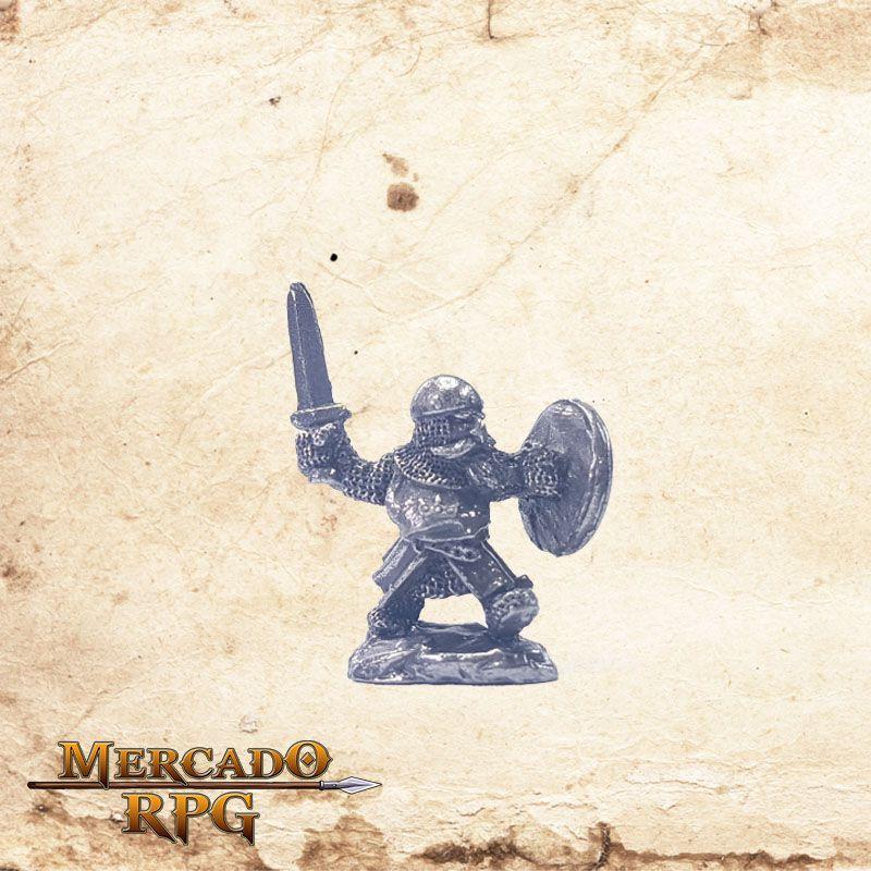 Miniatura Fantástica 91 - Miniatura RPG