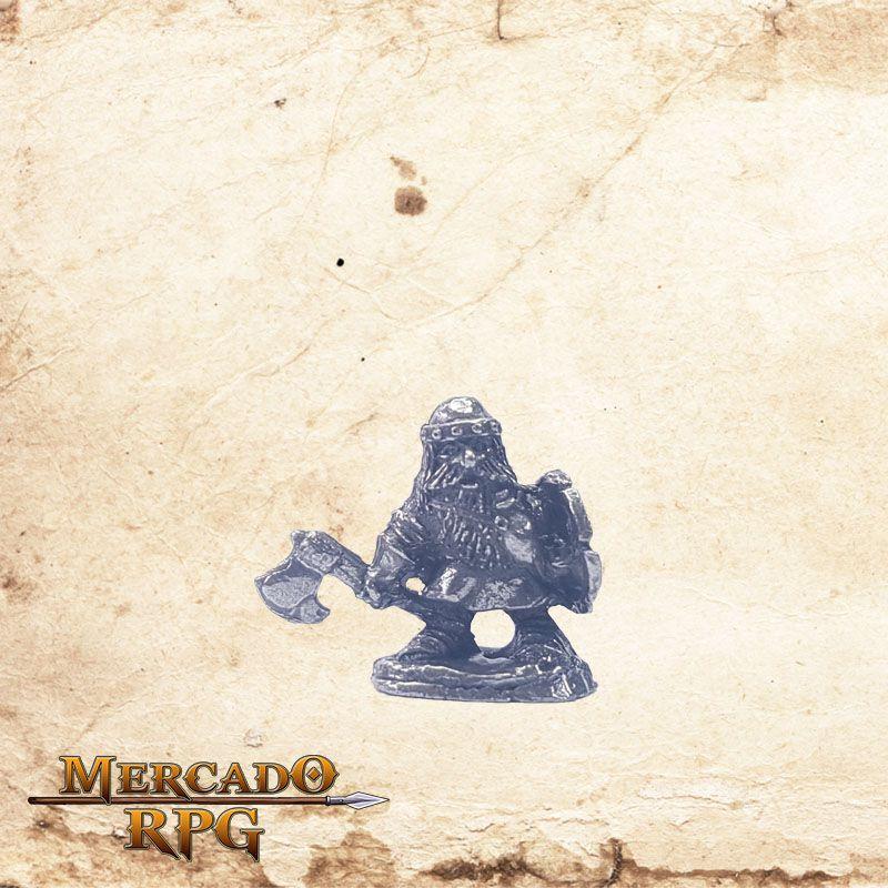 Miniatura Fantástica 92 - Miniatura RPG