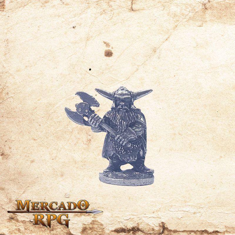 Miniatura Fantástica 93  - Mercado RPG