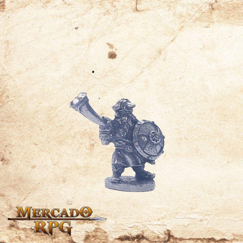 Miniatura Fantástica 94  - Mercado RPG
