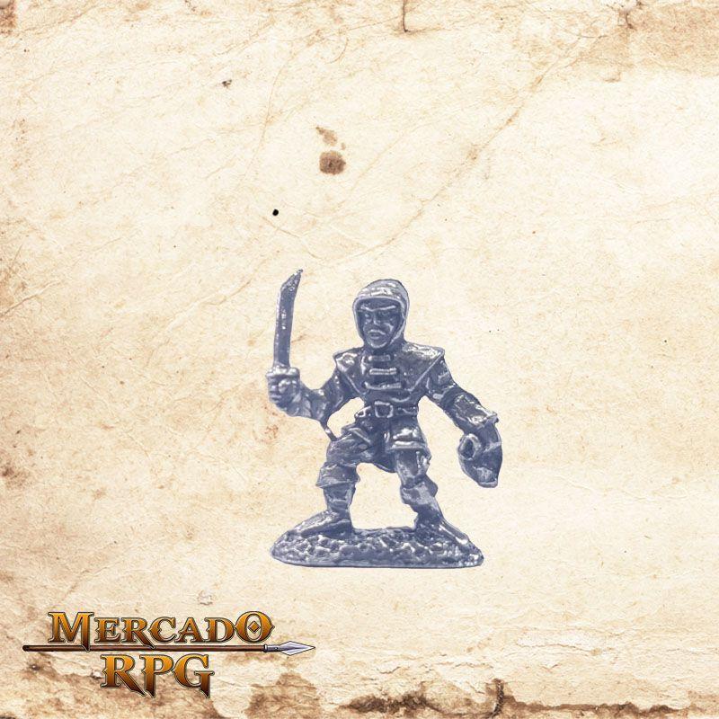 Miniatura Fantástica 95