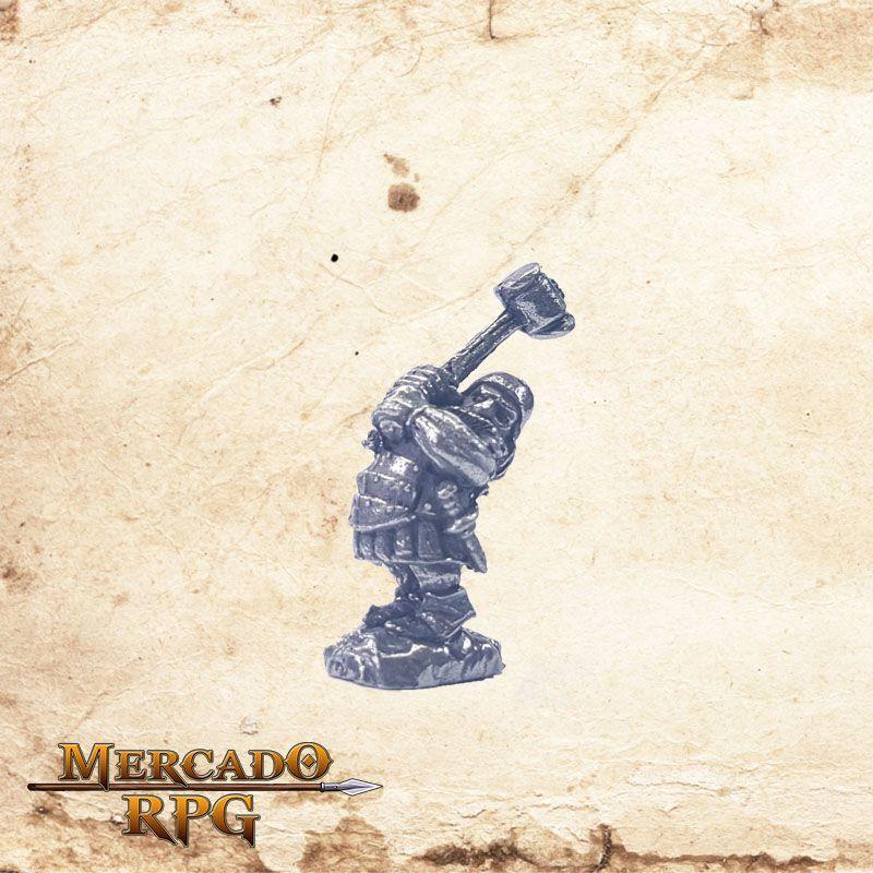 Miniatura Fantástica 96 - Miniatura RPG