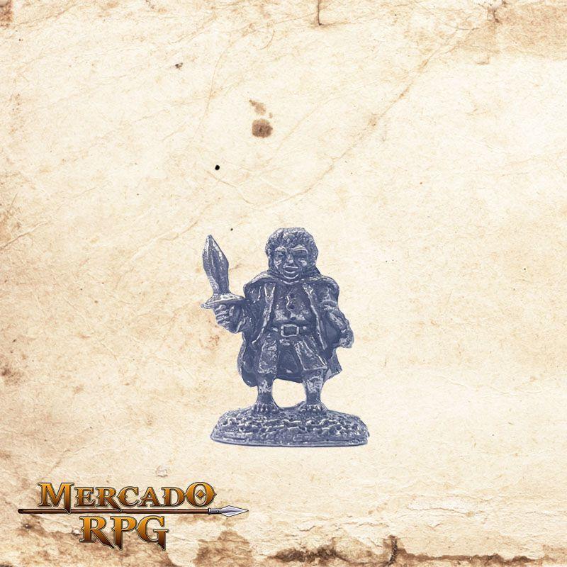 Miniatura Fantástica 98