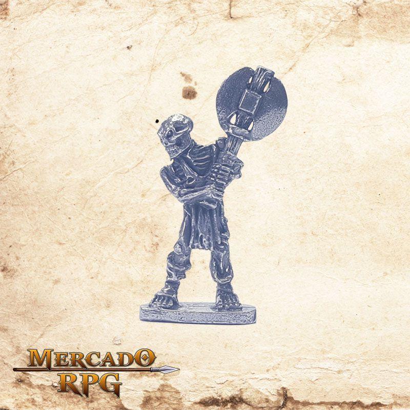 Miniatura Fantástica 9 - Miniatura RPG