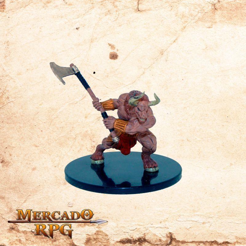 Minotaur  - Mercado RPG