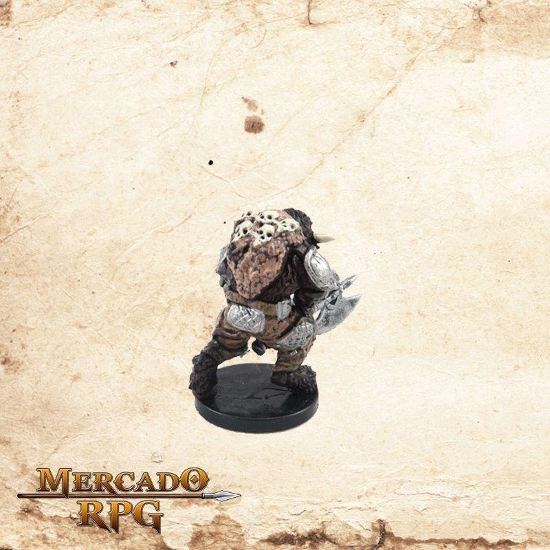 Minotaur Mangler - Com carta  - Mercado RPG