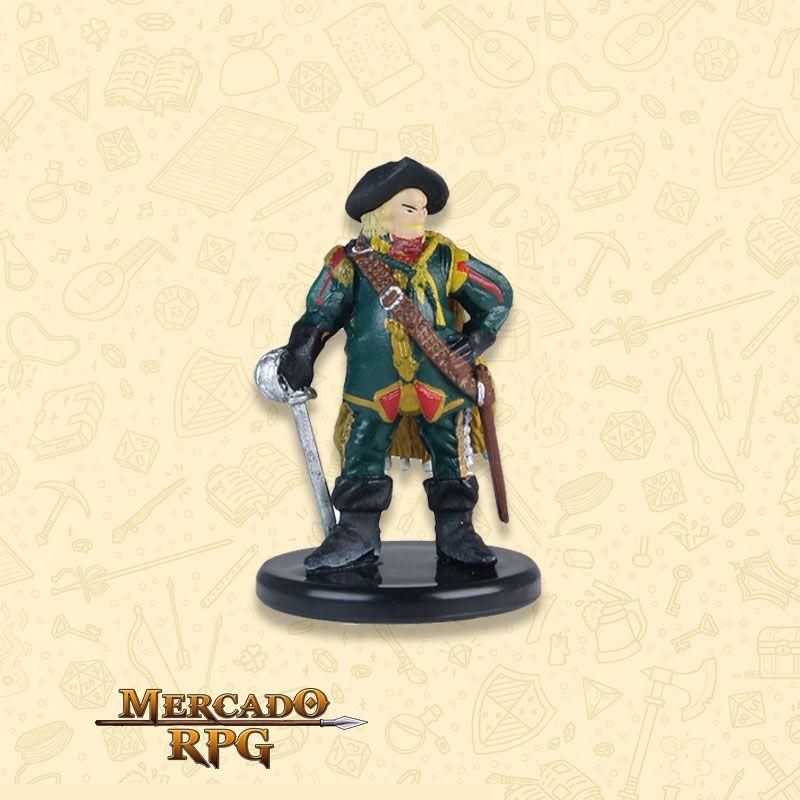 Mirt - Miniatura RPG  - Mercado RPG